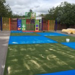 Synthetic MUGA Turf Suppliers UK