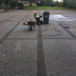 Tennis Court Clean Specialists
