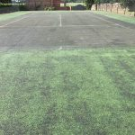 Tennis Court Refurbishment Specialists