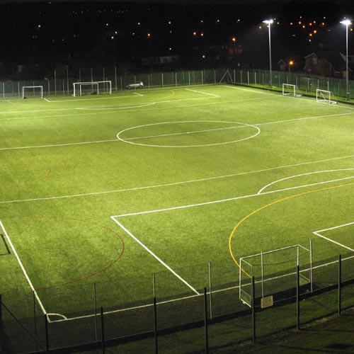 Artificial 3g Pitch